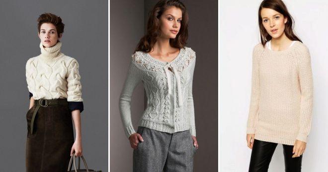 Kako nositi raglan džemper na posao
