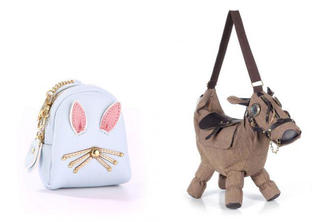 оригинальные модели сумок