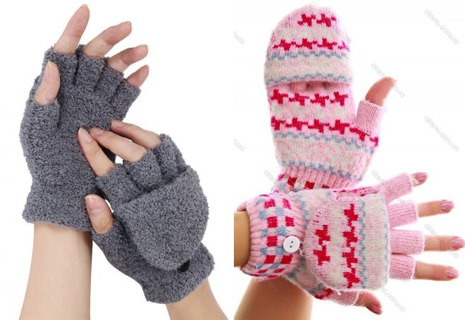 women's gloves mittens