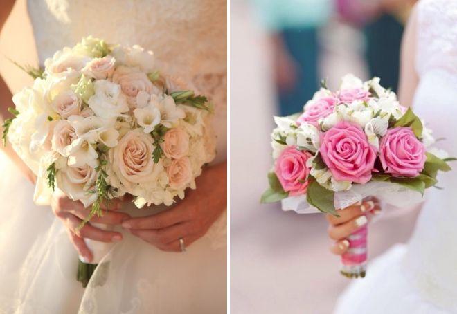 Букет невесты мода 2017, дешевых