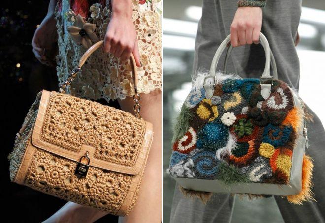 95fa20f02cc0 Модные женские сумочки – через плечо и на пояс, клатчи и рюкзаки