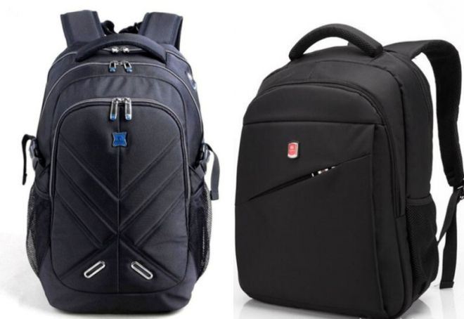 sac à dos pour ordinateur portable antichoc