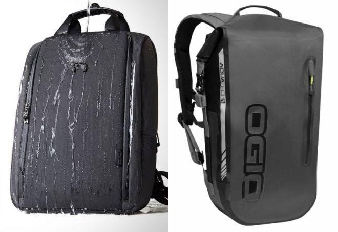 sac à dos étanche pour ordinateur portable