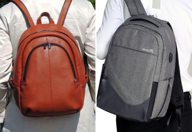sac à dos urbain pour ordinateur portable