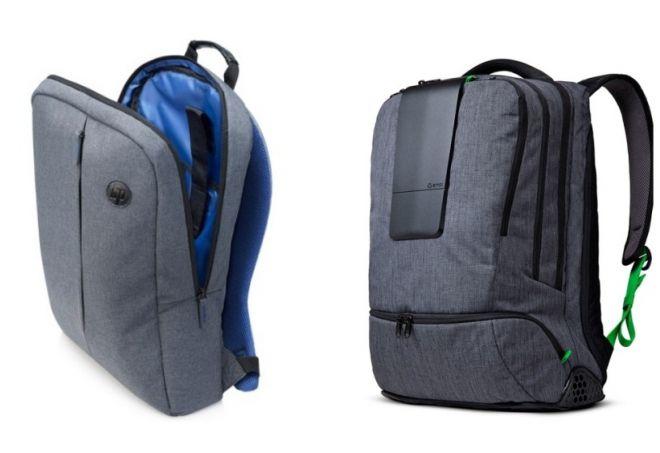 types de sacs à dos pour ordinateur portable