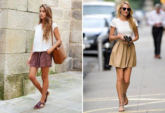 повседневная одежда для женщин невысокого роста