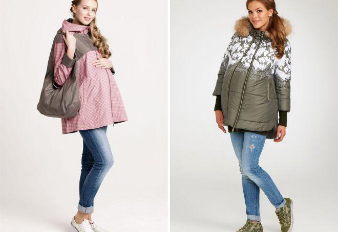стильная повседневная одежда для девушек