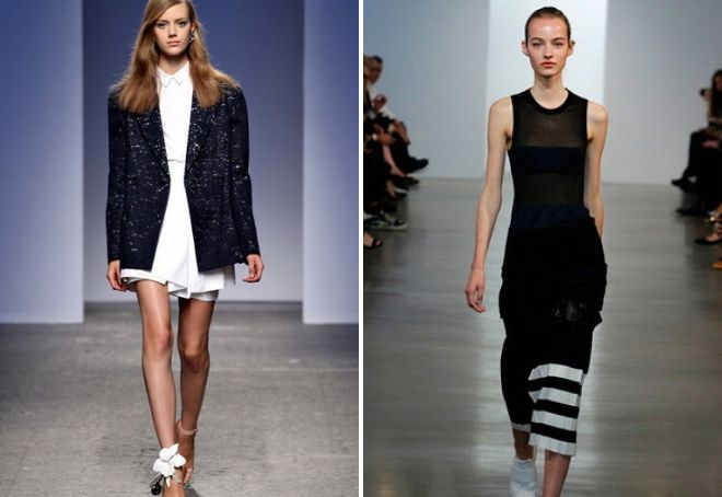 бренды повседневной одежды