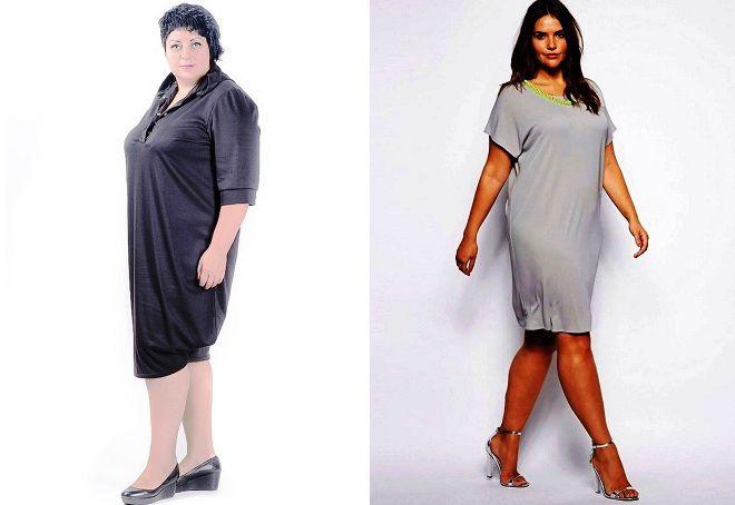13df4be4271 Модные женские спортивные платья – длинные и короткие
