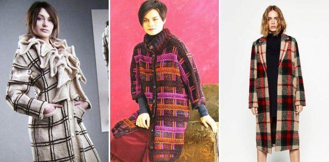 Плетен капут во кафез