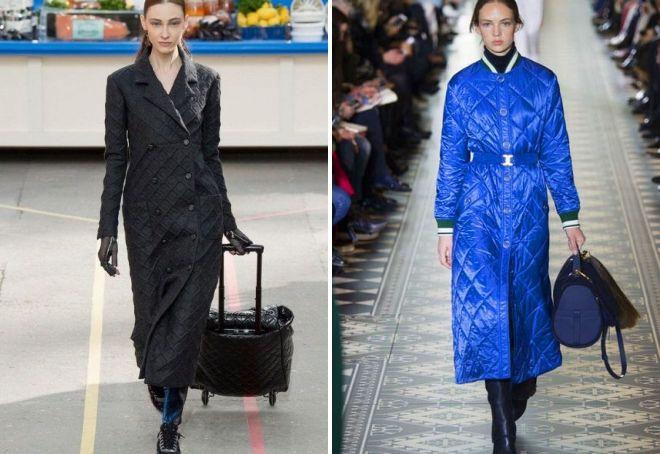 apa yang harus dipakai mantel berlapis panjang