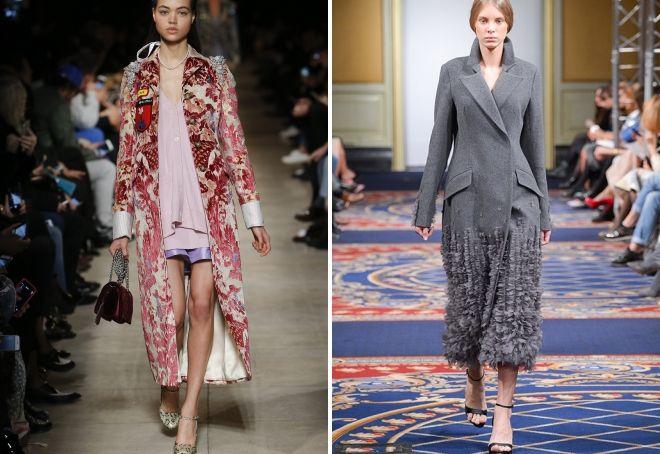 چه چیزی برای پوشیدن کت بلند با تابستان