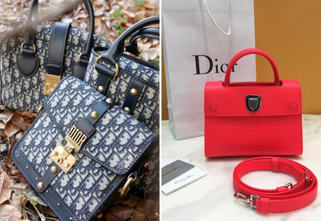 сколько стоит сумка dior