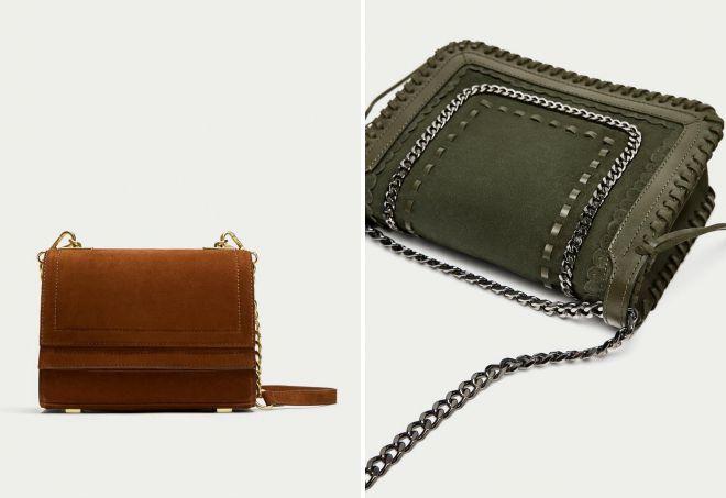 30ce45779871 Zara táskák - Zara legdivatosabb és legnépszerűbb modellei