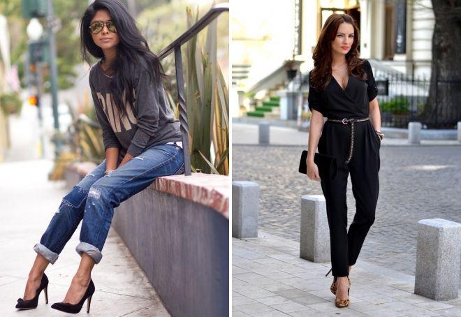 4009ee3475674 Как научиться одеваться стильно – зимой, весной, летом, осенью, на ...