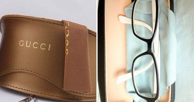 مورد Gucci عینک