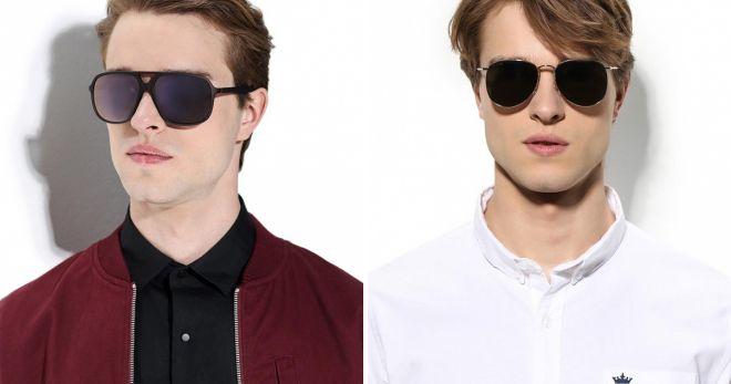 عینک آفتابی Gucci مردان