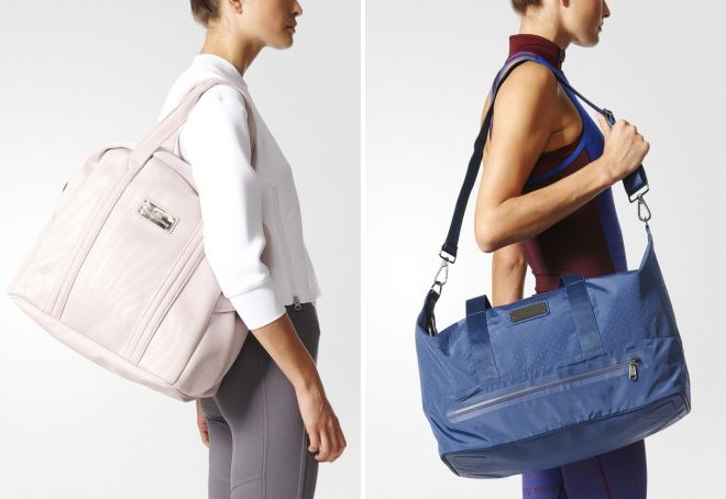 sac adidas par stella mccartney