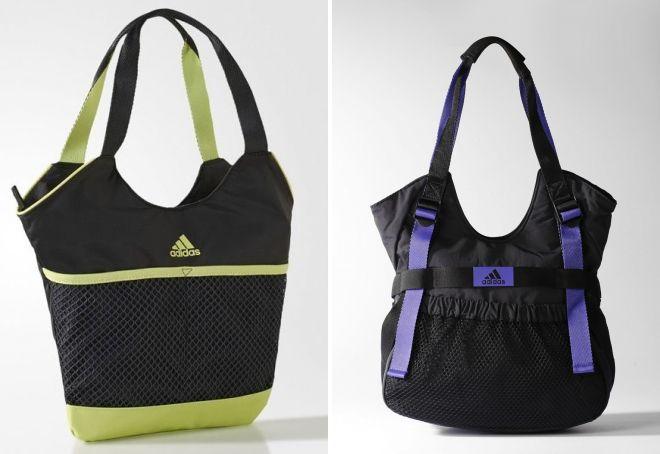 модные сумки адидас