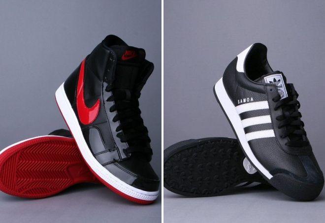 почему лучше покупать брендовые кроссовки