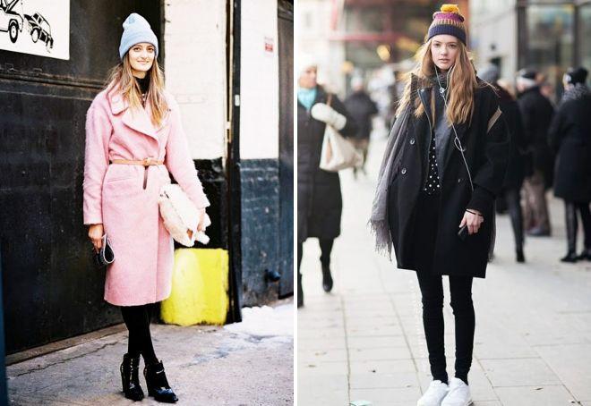 Bonnet à la mode