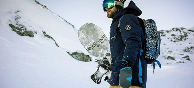 d72db4fd28b1 Бренды одежды для сноуборда регулярно проводят испытания, чтобы определить  слабые стороны вещей и искоренить их. Если хотите купить качественную  экипировку, ...