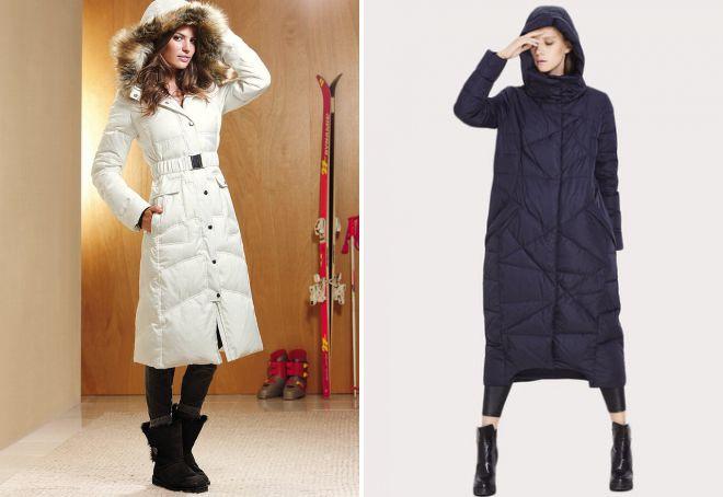 6b8b7a11b24 Модная женская зимняя куртка с капюшоном – парка