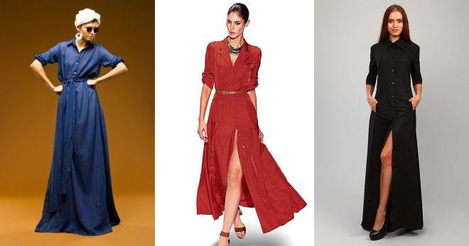 d10244f7ceb Модные длинные платья в пол – вечерние и повседневные