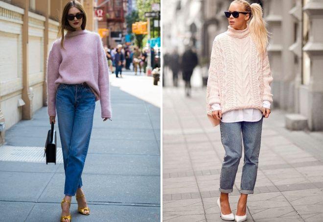 hva skal du ha med kvinners amerikanske jeans