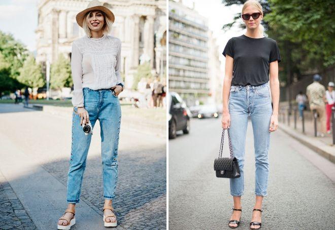 hva skal du ha med amerikanske jeans