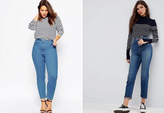 qui sont des jeans américains
