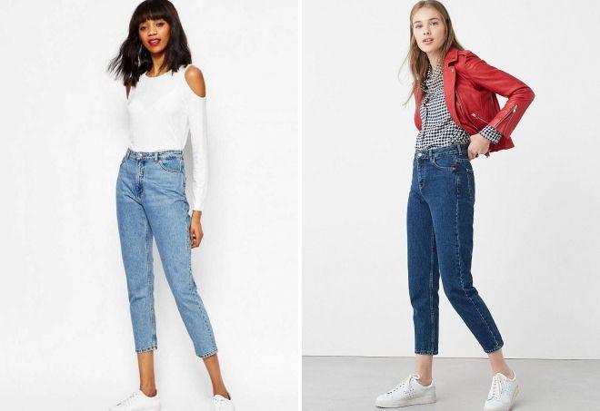 kvinner jeans amerikansk