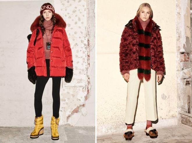 зимски јакни мода 2019