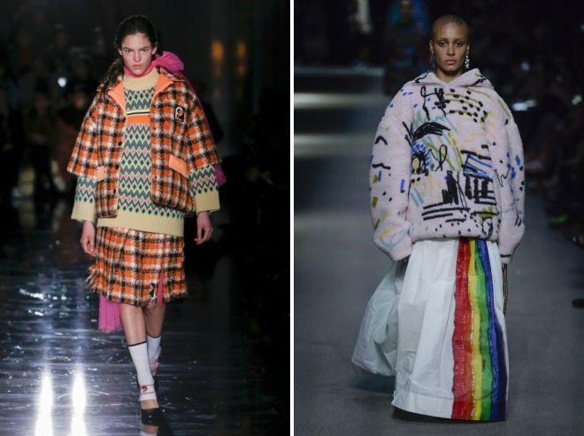 женски зимски јакни мода 2018 2019