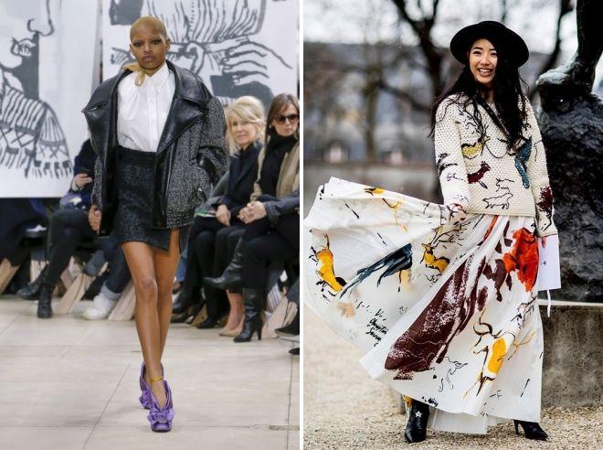 зимски јакни мода 2019 година