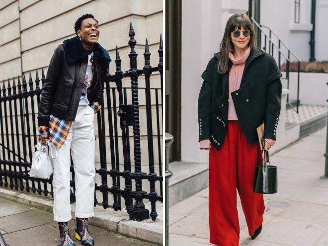 женски зимски јакни мода 2018 2019 година