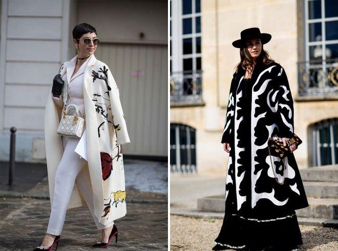 модна зима 2018 2019 главните трендови