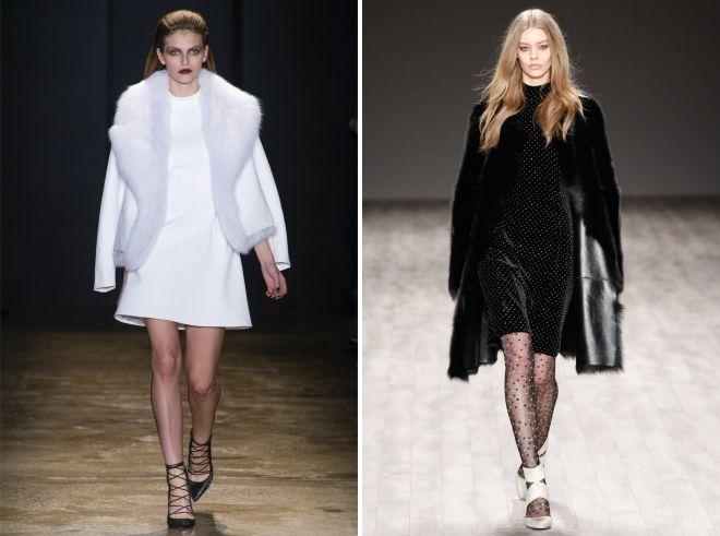 мода фустани зима 2019 година