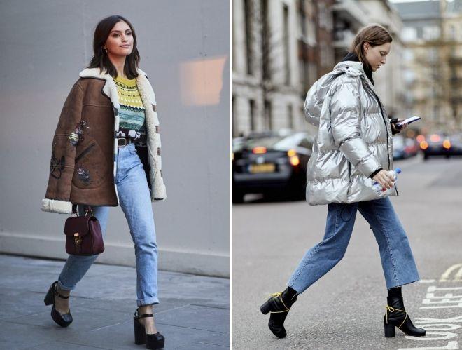 зимска мода 2019