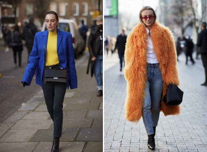 зимска мода 2019 година