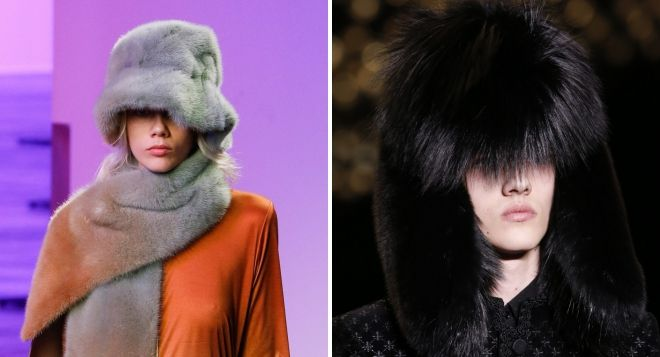 крзно капчиња зима мода 2019