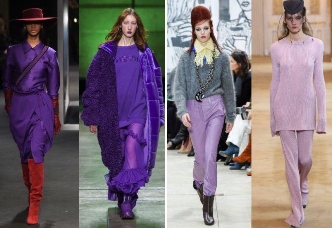 ультрафиолет и цвет лепестков крокуса