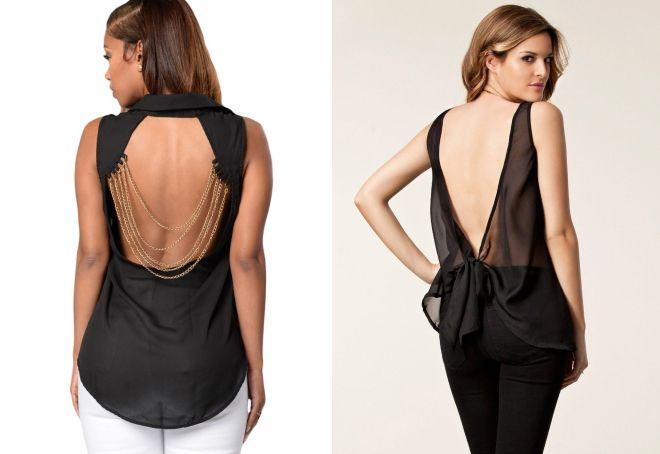 bbaabe8a87f Женские вечерние блузки – из шифона