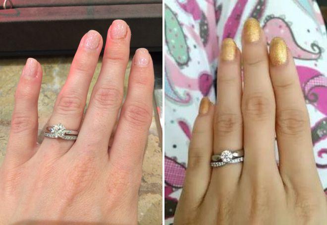 кольцо tiffany harmony