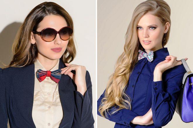 کراوات کراوات برای زنان