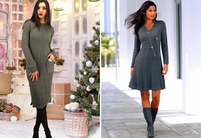весенние платья для девушек