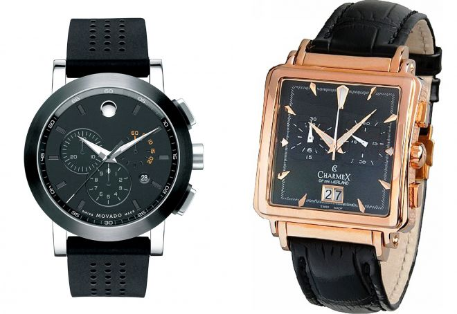 men's swiss watches