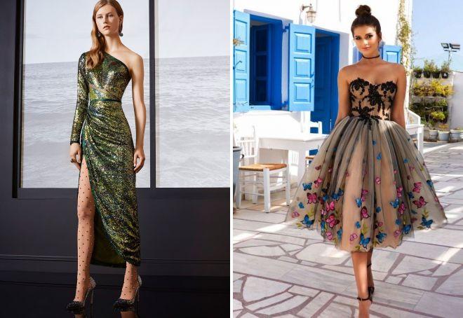 Лучшие коктейльные платья этого сезона картинки