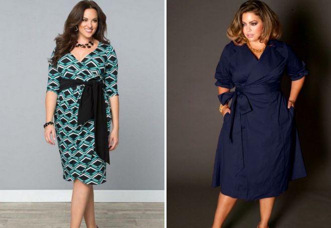 08fbaf2b84444cd Модные платья для женщин после 40 лет – длинные, миди, короткие ...