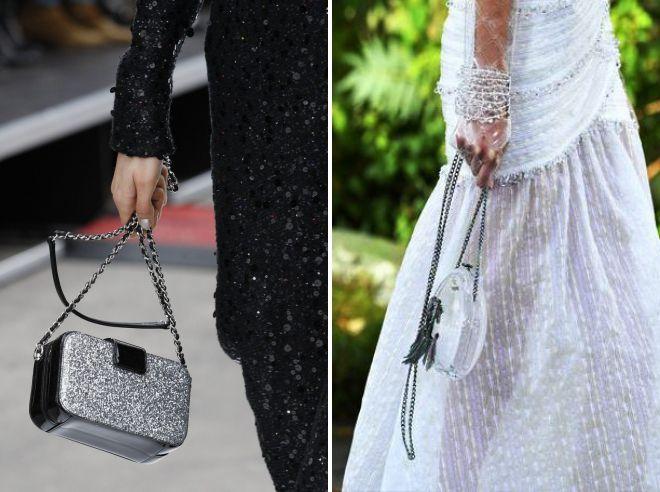 модные женские сумки на лето 2018